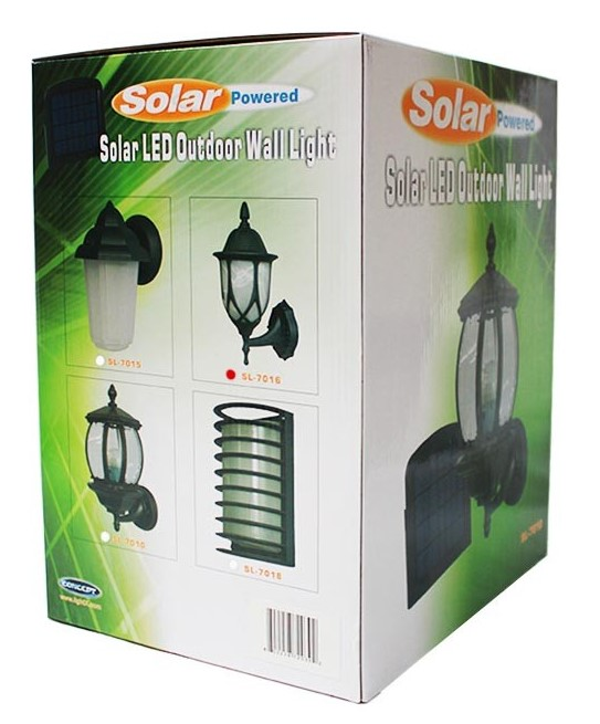 wholesale solar lights